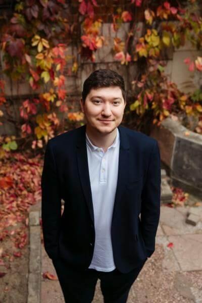 Александр  Шакиров Психолог Нижний Новгород