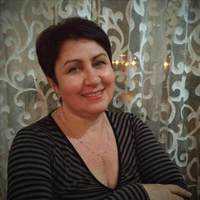 Ирина Сухарева Семейный психолог Запорожье