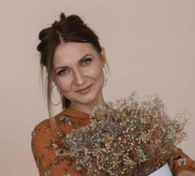 Елена Нездайминова Психолог Ставрополь