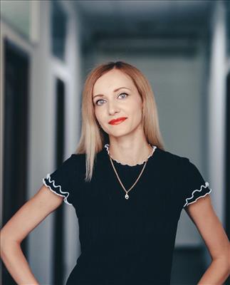 Светлана Богданова Семейный психотерапевт Днепр