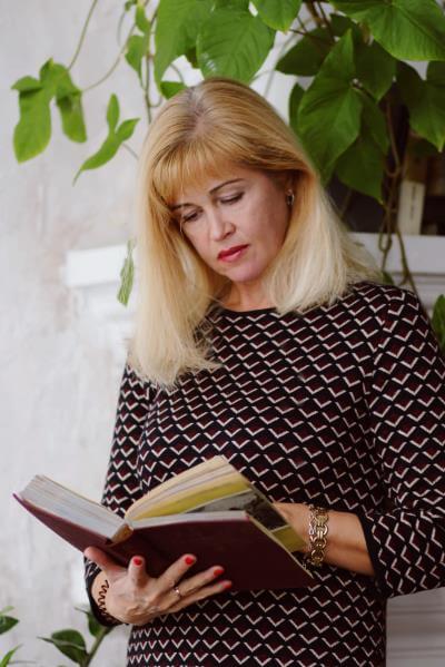 Татьяна Комарова Психоаналитик Самара