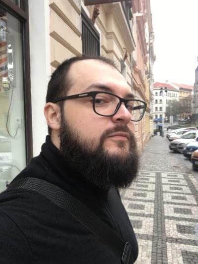 Богдан Бова  Психолог Ростов-на-Дону
