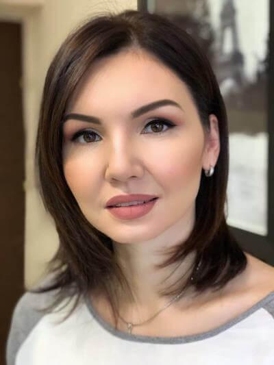 Виктория Гвоздецкая Психотерапевт Ростов-на-Дону