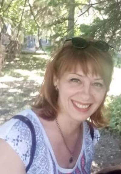 Ольга Коринчук  Детский и подростковый психотерапевт Днепр