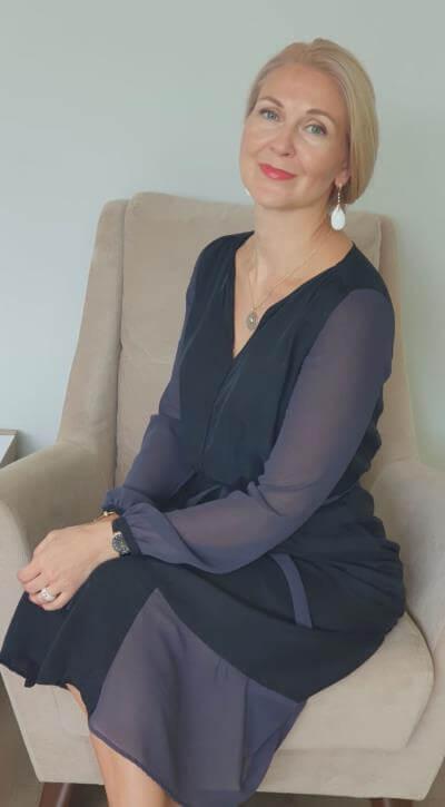 Ольга Свилина Психолог Казань