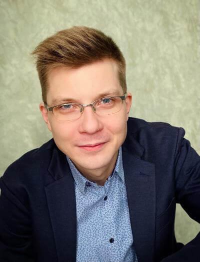 Иван Игольников Детский и подростковый психоаналитик Москва