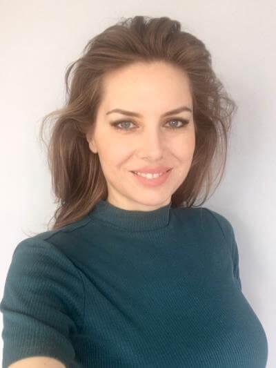 Дарья Котова Детский и подростковый психоаналитик Киев