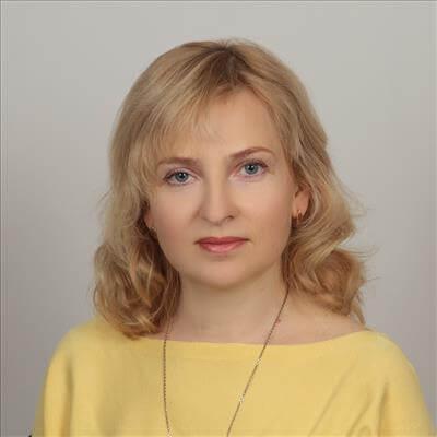 Юлия Полозюк Семейный психолог Константиновка
