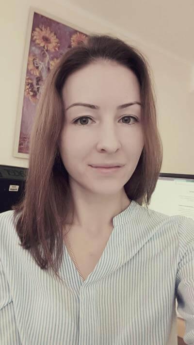 Ольга Волкова Детский и подростковый психолог Ставрополь