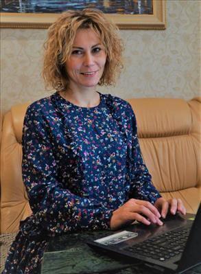 Татьяна  Яненко Семейный психолог Киев