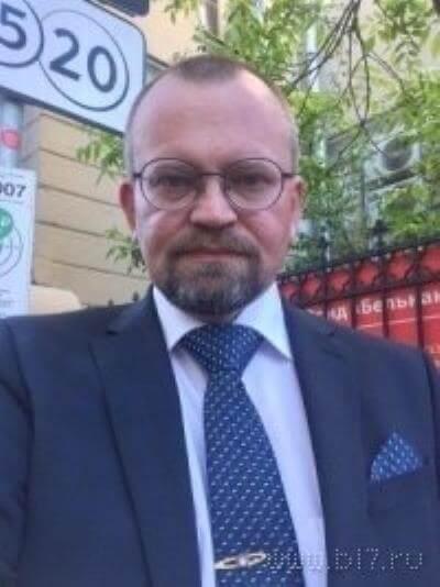 Павел Ткаченко Детский и подростковый психоаналитик Новороссийск