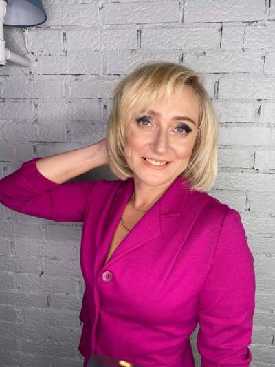 Наталья  Веремеенко  Семейный психолог Москва