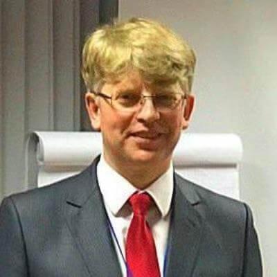 Юрий Карпенков Семейный психолог Москва