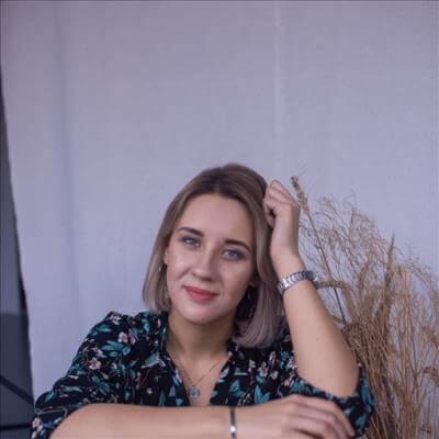 Анастасия Коротич Психолог Тула