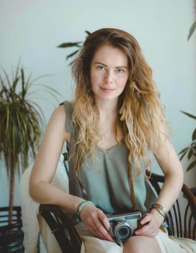 Дарья Кошелева Психолог Москва