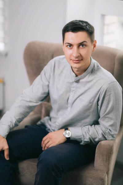 Виктор Яковлев Психоаналитик Ижевск