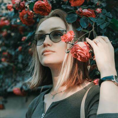 Алиса Юшкина  Психолог Краснодар