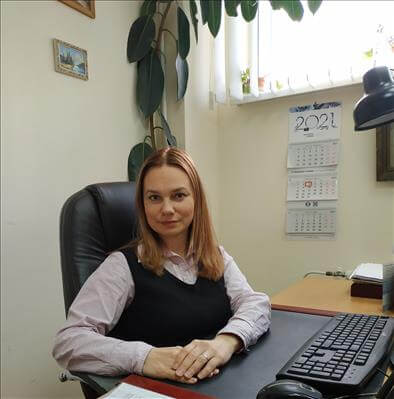 Алена  Беличко Семейный психолог Днепр