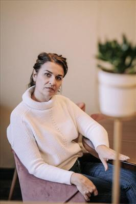 Жанна Курдова Семейный психолог Тольятти
