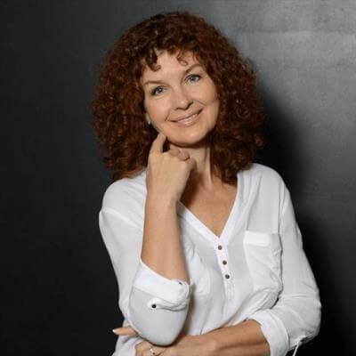 Виктория Новикова Семейный психотерапевт Запорожье