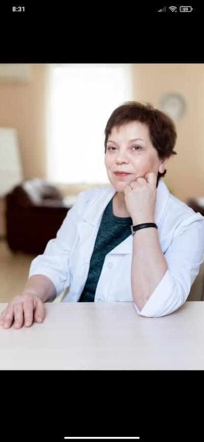 Татьяна Невзорова Семейный психотерапевт Нижний Новгород