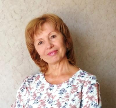 Марина Ковалева Психоаналитик Азов