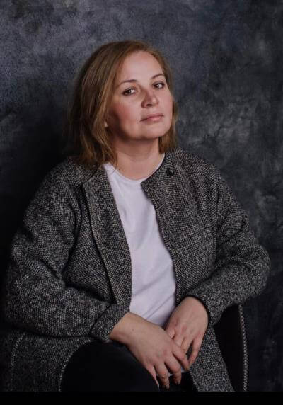 Марина Кирюхина Психотерапевт Казань