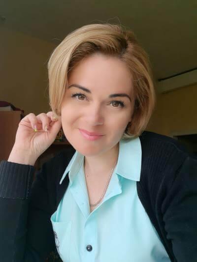 Надежда Гурман Детский и подростковый психотерапевт Одесса