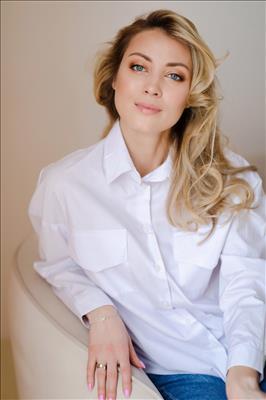Мария Шевченко Семейный психолог Киев