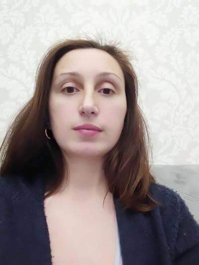 Валентина Василюк  Психолог Калининград