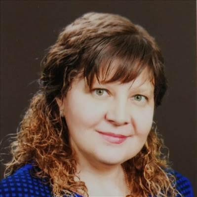 Анна Слободенюк Детский и подростковый психотерапевт Тирасполь