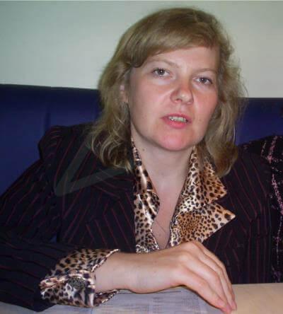 Оксана Пенечко Детский и подростковый психотерапевт Киев
