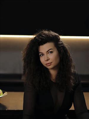 Дарья Бонах Психотерапевт Киев