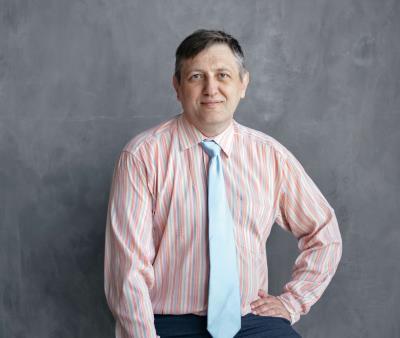 Сергей Власов Психолог Новосибирск