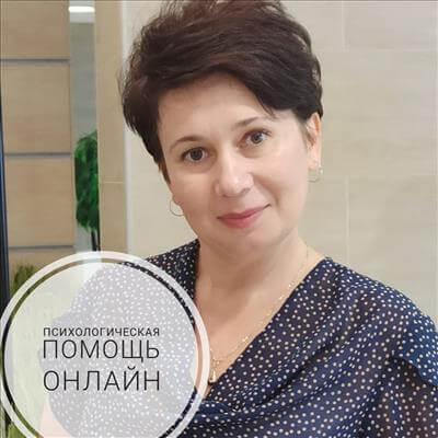 Инна Полищук Детский и подростковый психоаналитик Запорожье