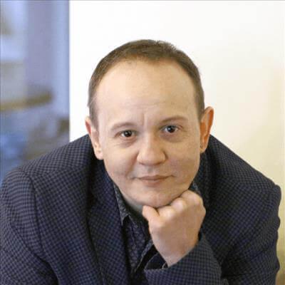 Мирослав Ясин Психолог Москва