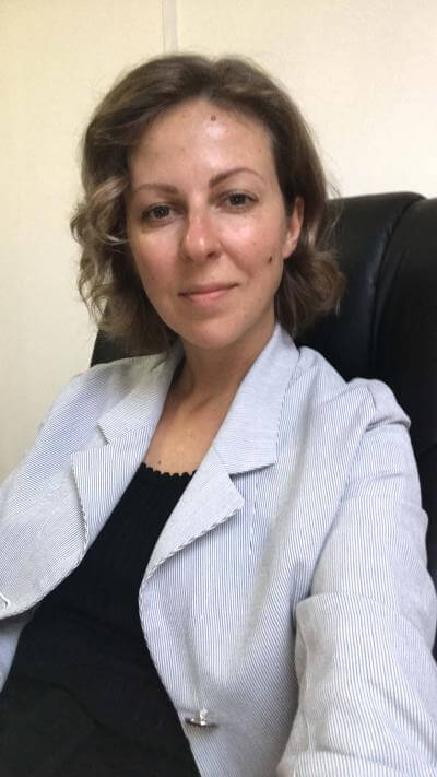 Мария Дикова Семейный психолог Калининград