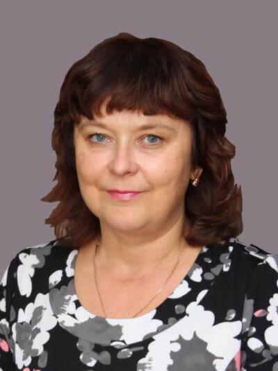 Наталья Лукашова Семейный психолог Новокузнецк