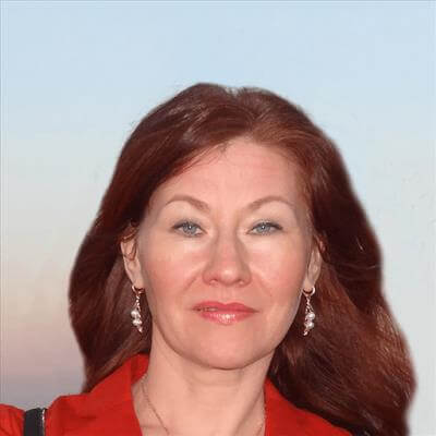 Эльза Нафикова Семейный психолог Уфа