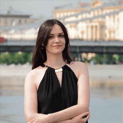 Татьяна Привалова Психотерапевт Москва