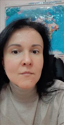 Марина  Кишко  Психотерапевт Киев