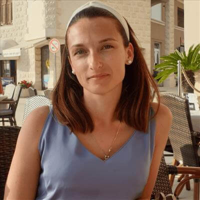 Анна Савченко Детский и подростковый психолог Одесса