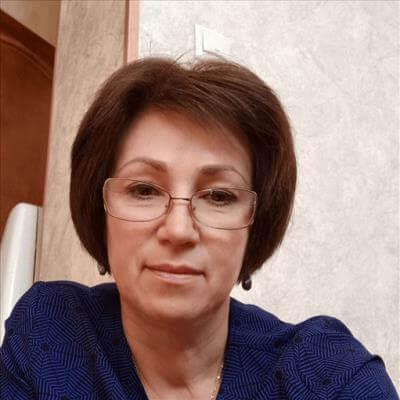 Татьяна  Смирнова Психотерапевт Москва