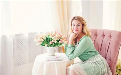Ирина Наумчик Семейный психолог Уфа