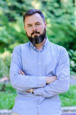 Максим  Нестеренко Психотерапевт Киев