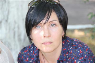 Ирина Манзюк Психотерапевт Тирасполь