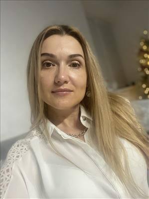 Оксана Лушпа Детский и подростковый психотерапевт Одесса