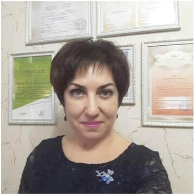 Ольга Гареева  Семейный психолог Пермь