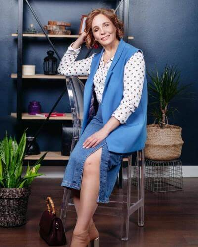 Наталья Комарова-Ясная Сексолог Красноярск