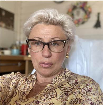 Наталия Пастухова Семейный психолог Житомир